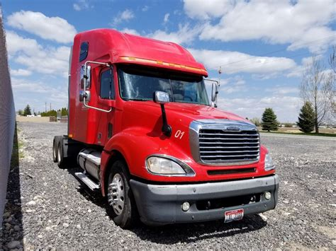 2003 Freightliner COLUMBIA 120 | TPI