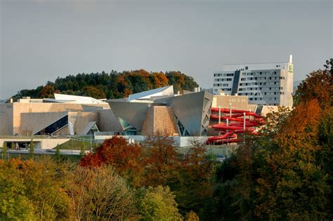 Westside Shopping and Leisure Centre - Libeskind