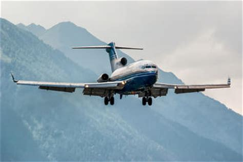 Boeing 727-100 Photos | Airplane-Pictures