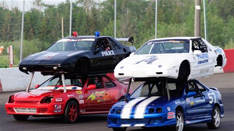Stacker race car For Sale in Leduc - $3000