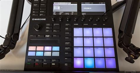 Native Instruments Maschine MK3 review: an all-in-one