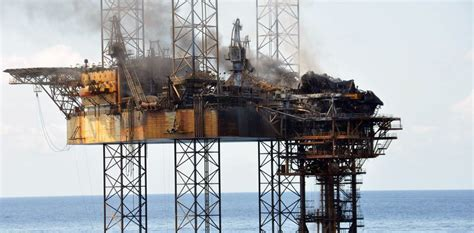 The missing stories from Montara oil spill media coverage
