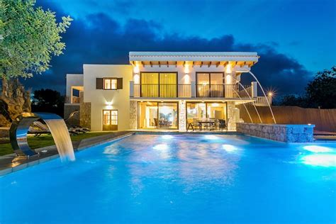 Luxury Villa in San Rafael, Ibiza, sleeps 12 |Ibiza Summer