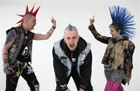 50 Things That Are Definitely, 100 Percent Confirmed PUNK