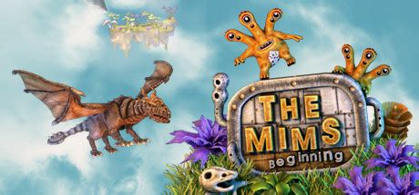 The Mims Beginning sur PC - jeuxvideo