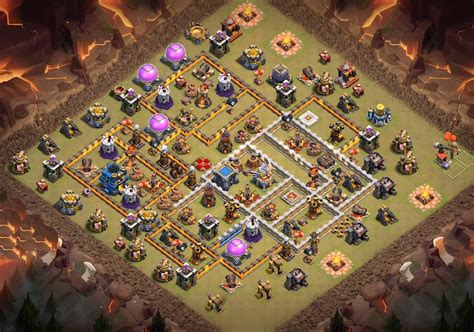 20+ Best TH12 War Bases With **Links** 2019