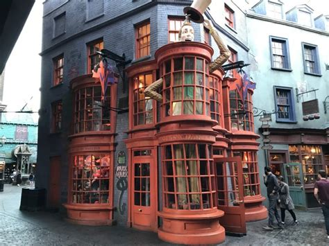 Your ultimate guide to The Wizarding World of Harry Potter