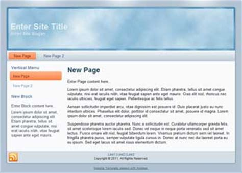 Free HTML Templates to Download & Customize