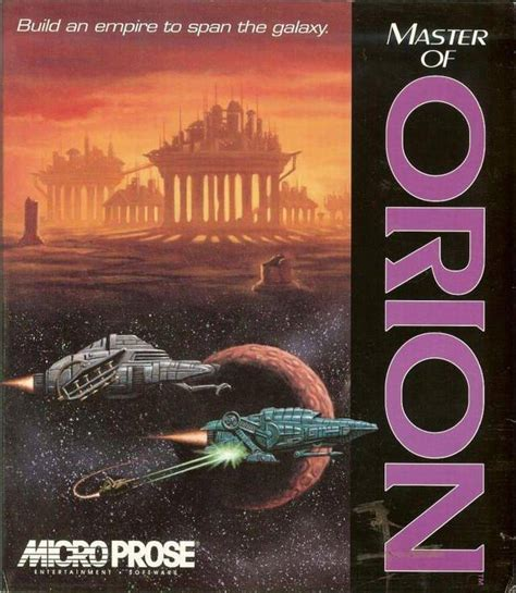 Master of Orion — StrategyWiki, the video game walkthrough