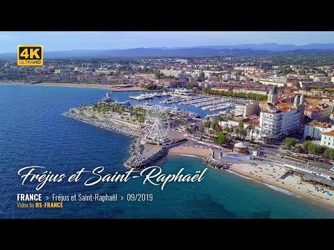 Tourism in Saint-Raphaël: visit Saint-Raphaël, seaside