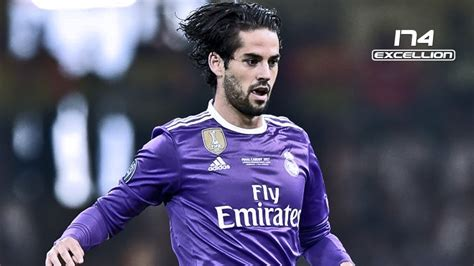 Isco vs Juventus   03/06/2017   By Excellion174 - YouTube