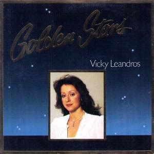 Vicky Leandros: Golden Stars - CD (1989, Best-Of, Special