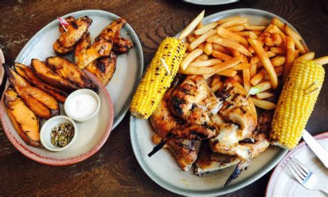 Nando's Has Officially Launched Its Own Delivery Service