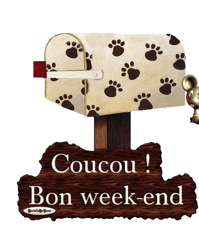 Un BonWeek-End/Chat § Humour