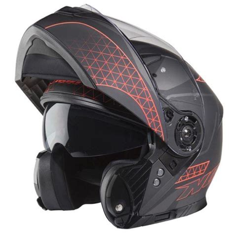casques nox modulable n965 rays