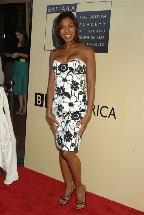 Pictures of Tyra Ferrell, Picture #165430 - Pictures Of