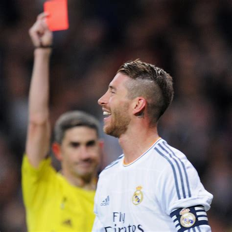 Sergio Ramos Red Card: How Real Madrid Will Cope in Star's