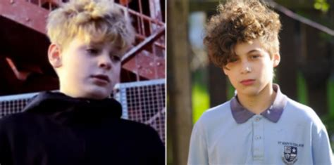 This Kid Got Suspended from School for Having Hair Like