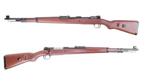 New Gas Rifles from PPS Airsoft