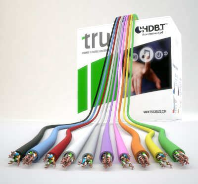 FS Cables Adds Cat 6A To Tru Range - Essential Install