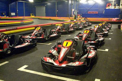 Photo Karting Buffo