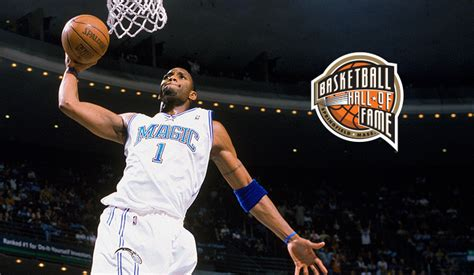 Hall of Fame Inductee Tracy McGrady Became Iconic Figure