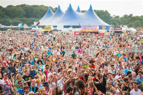Official Bestival 2015 Summer Of Love Aftermovie - Trapped