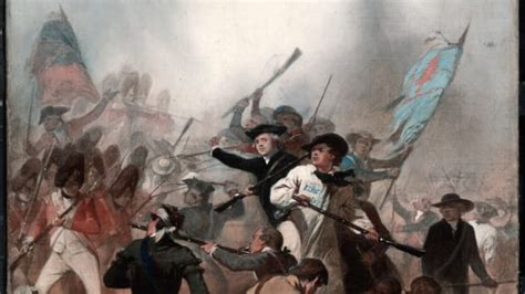 American Revolution: Causes and Timeline | HISTORY