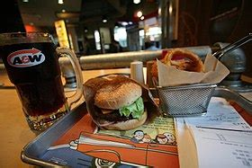 A&W Food Services of Canada — Wikipédia