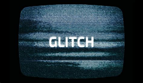 25 Stunning CSS Glitch Effect Examples | Web & Graphic