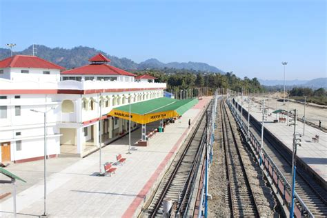 Railways and the Issue of Inner Line Permit in Arunachal