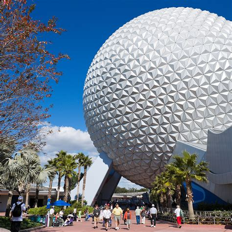 The Best Shopping at Epcot in Orlando | Travel + Leisure