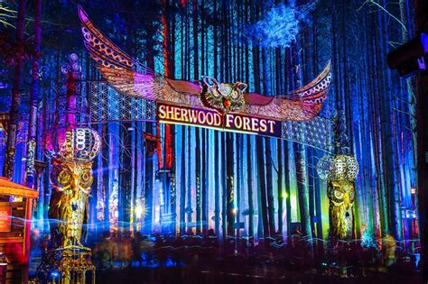 Electric Forest Announces 2018 Lineup Additions & New Program