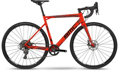 BMC Crossmachine CX01 TWO | Bouticycle