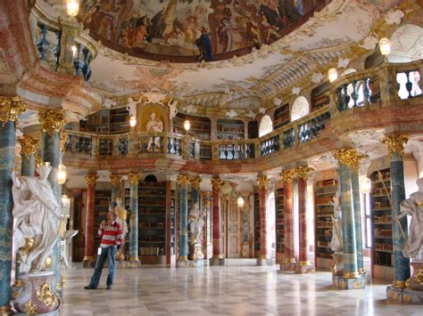 Wiblingen Abbey - Monastery in Ulm - Thousand Wonders