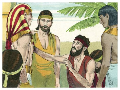 File:Book of Genesis Chapter 44-7 (Bible Illustrations by
